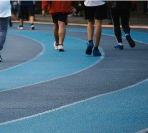 jogging-tracks-installation